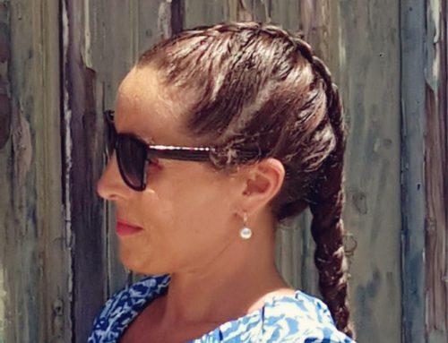 Review Andorinhas do mar van Rachida Rahou