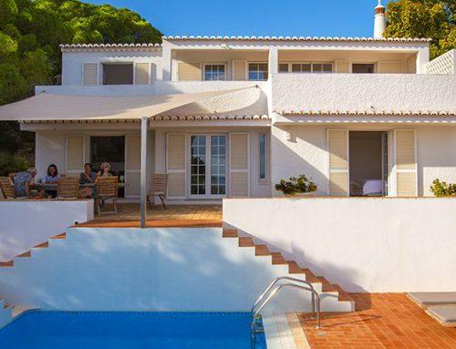 Casa das Andorinhas, een droom plek op een fantastische locatie!
