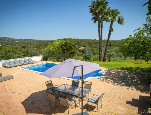 Spacious family Villa Jonquilles