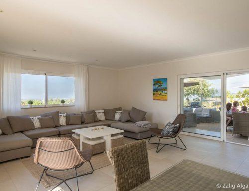 Villa agréable, confortable et pratique