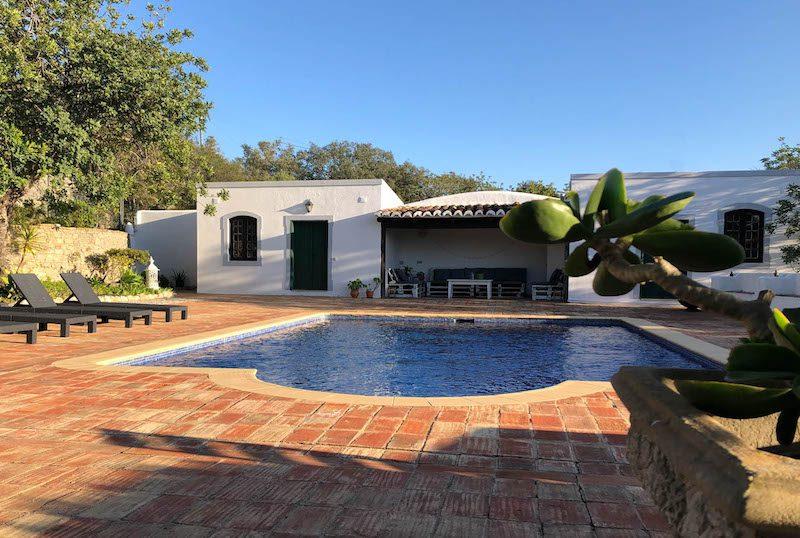 zalig algarve huizen te huur – mooie villas te huur in portugal