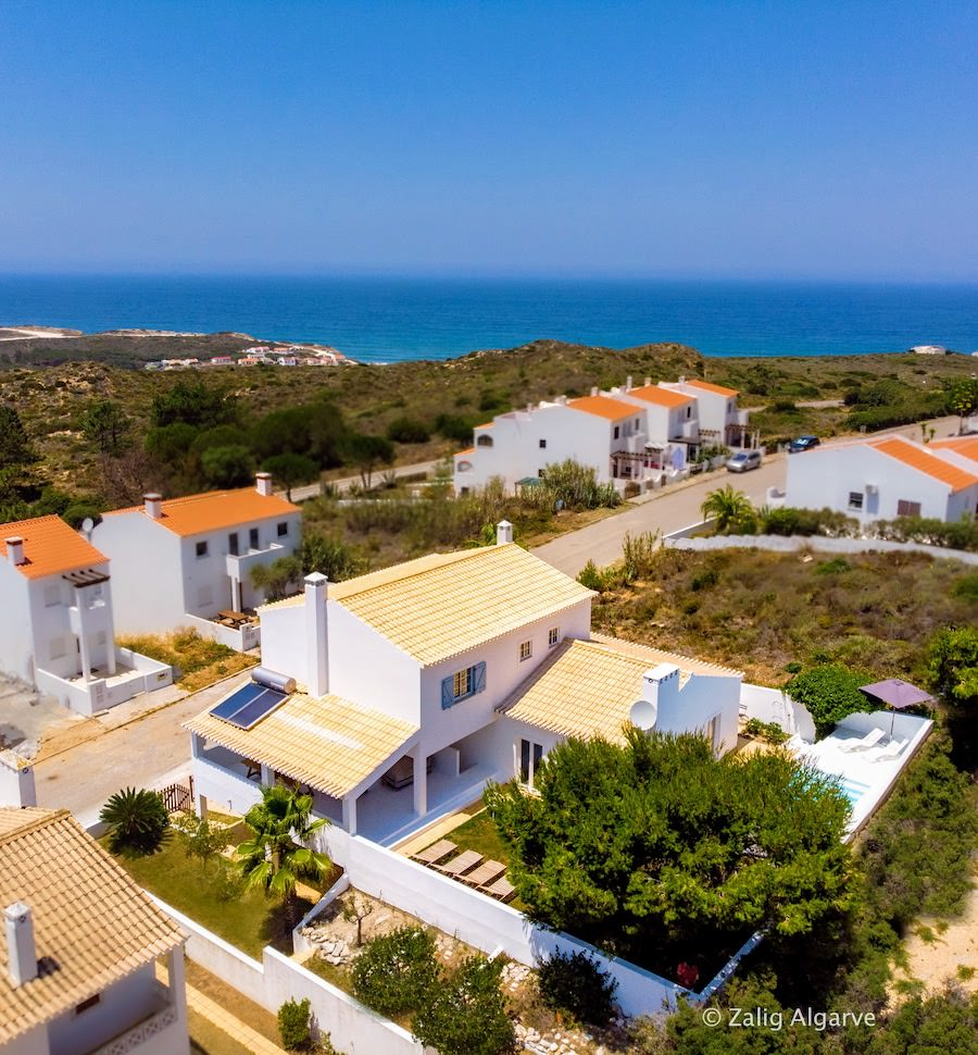 Casa Elisa Zalig Algarve