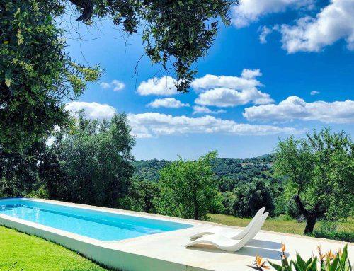 Unforgettable week in Casa Agostas